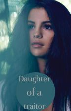 Daughter of a traitor |Fred Weasley by laur7833