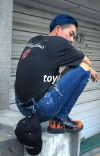 Toy; Yoonmin (traduzione) by requiemok