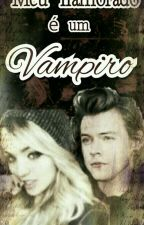 Meu Namorado É Um Vampiro by unniesafrada