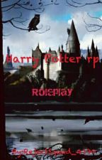 Harry Potter  rp by rejectsquad_4190