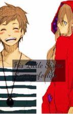 His Little Sister{Laurance x Sara} MyStreet Lovers Lane by Saranceforlife