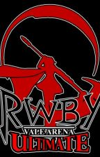Rwbygirls x MaleReader(gamer semblance) by Zone-Grandory