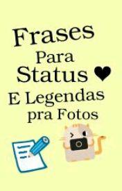 Frases Para Status E Legendas Pra Fotos Status Mãe De