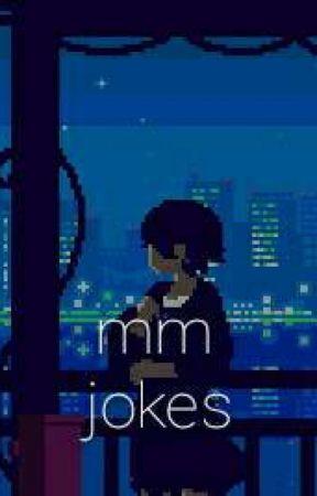 Mystic Messenger Jokes by tokentohell
