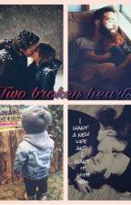 Two broken hearts - Kann daraus Liebe werden? by larissa_bvb
