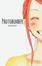 Photobomber by mingming19