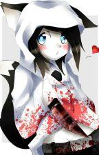 Creepypasta yaoi by MelodygamerTv