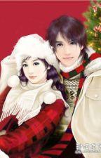 Truyện ngôn tinh (Hơi sắc + Nội dung) HAPPY NEW YEAR 2012 by proserpina92