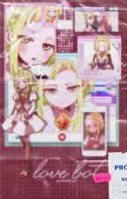 Various  ×  Reader by CrazyHolland