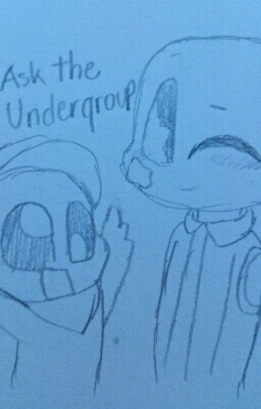 Ask the Undergroup! by juniorNerdy