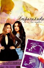 Embarazada (Alren) by MariaAlejandraGalle1