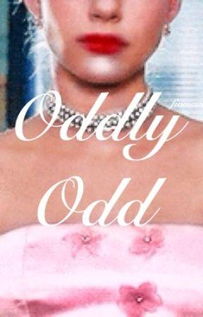 Oddly Odd - Cast!!!! - Wattpad