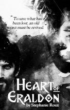 Heart of Eraldon by Stephanie_Roux