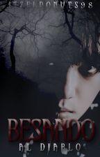 Besando al Diablo [BaekSoo] by ItzelDonuts98