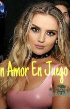 Amor En Juego (Zerrie) by VaneVillalba9