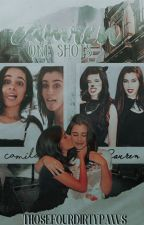 one shots ;; camren. by ThoseFourDirtyPaws