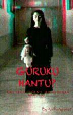 Guruku Hantu? by Bini-nyaKyungsoo
