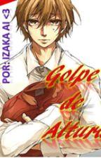 Golpe de Altura (All Out) by IzakaAi