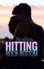 Hitting Rock Bottom by TheLostCandy