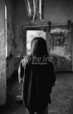 on the line; sequel by matchingdolans