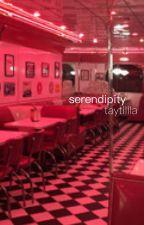 serendipity • karmagisa by ritsuriceball