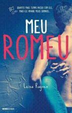 Meu Romeu by carolinaler
