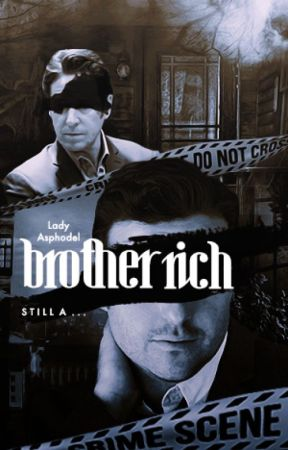 Brother Rich by LadyAsphodel