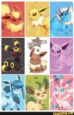 Which Eeveelution are you? by YourSylveon