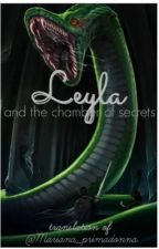Leyla and the Chamber of Secrets by Mariana_primadonna