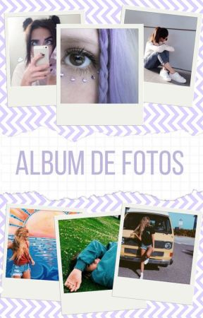 Álbum de fotos by MeelLi