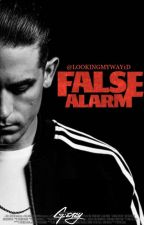 False Alarm :: G-Eazy by LookingMyWay1D