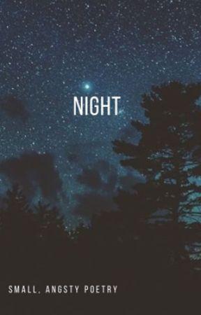 night by sarasieb