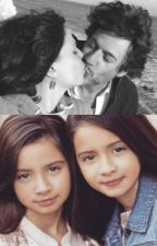 Parent Trap (Lana Parrilla and Fred Di Blasio Version) by stay-alive-please
