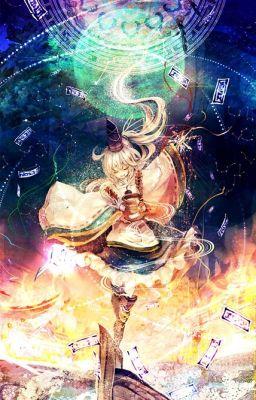 ( All Kim ngưu ) 12 nguyện vọng của thế giới phép thuật HosliprayLeazer