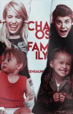 Chaos family » j.b (PF #2) by sensauhl