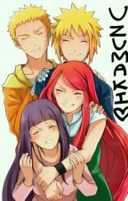 [Full] Doujinshi Naruto-Fairy tail  by ThachAnhXanh