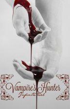 Vampire's Hunter (ManxMan) by InfiniteTeal