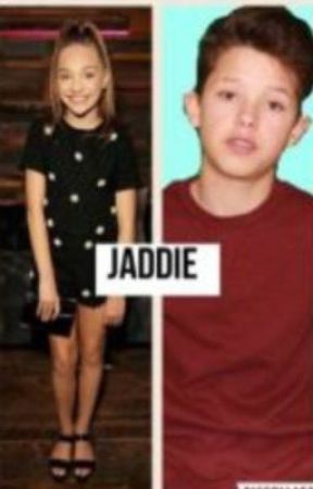Jaddie Maddie Ziegler And Jacob Sartorius