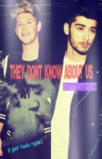 Ziall-They Don't Know About Us by zialllover