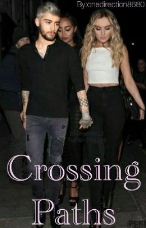 Crossing Paths *Zerrie* by onedirection8680