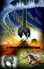 a story from behind the bars (Magi X Reader) by Somerandomhuman123