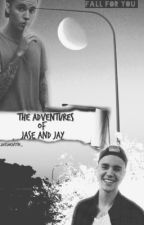 The Adventures of Jase and Jay ♫ Jastin ♫ by kissmejustin_