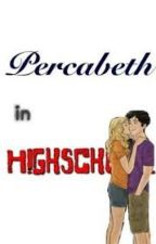 Percabeth at Goode High School by brittly1920