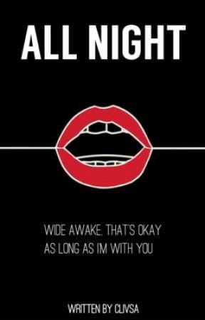 All Night | Bradley Will Simpson by GirlOnTvXx