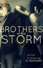 Brothers of the Storm by GWinchester