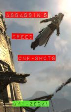 Assassins Creed One Shots by nxrf_thxs