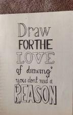 My Art Book by Semi5361