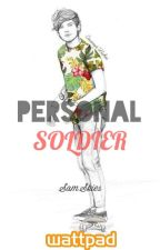 Personal Soldier » l.t by SamSkies