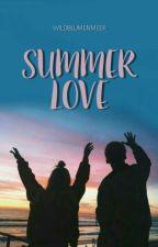 Summer Love by Teufelsengel