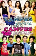 Campus Bad Princes meet Campus Bad Princesses by DeniseAshleyBaetiong